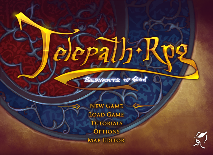 New Title Screen!