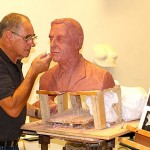 Robert Hitchcock Sculptor