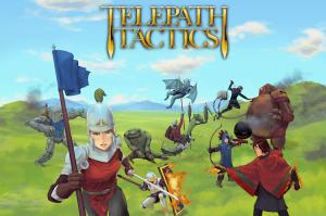 Telepath TacticsTitle Screen 750_499
