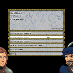 Merchant Dialog