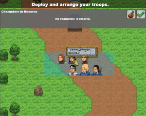 Telepath Tactics - ShowClassAndLevel