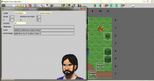 Tutorial 6B - Adding Tags to a Character