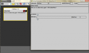Tutorial 14A - Using -STR- and -VAL-