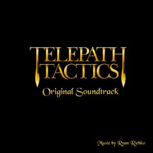 Soundtrack Cover - 700 x 700