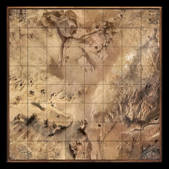 Game Board Small (550w)
