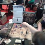 2-player True Messiah match