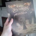 Rulebook Prototype