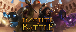 Together in Battle